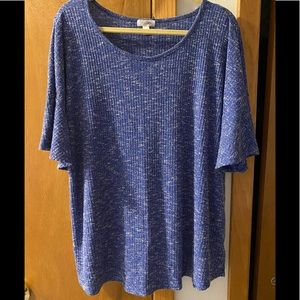 East 5th knit top